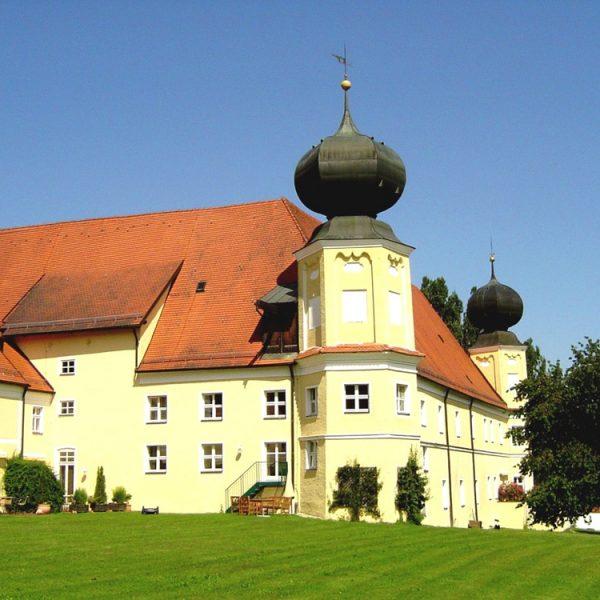 kloster sankt salvador